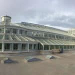 Copenhagen Palm House