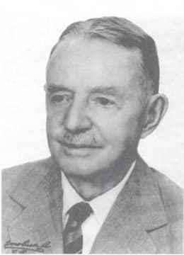 Charles Herbert Lankester